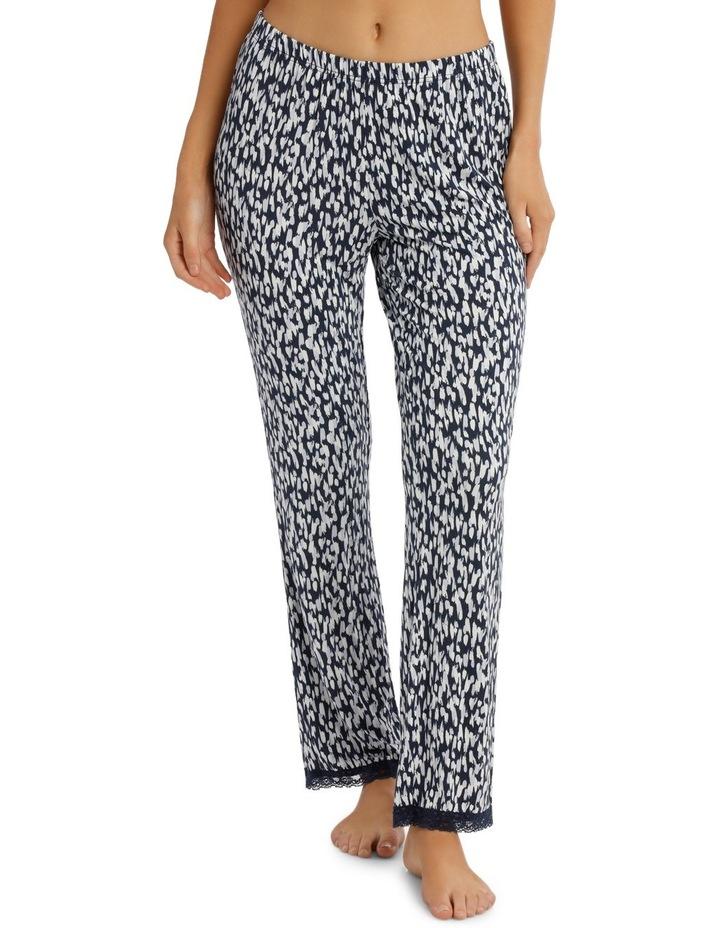 Tavira Long Pyjamas Pant STNW18009P image 1