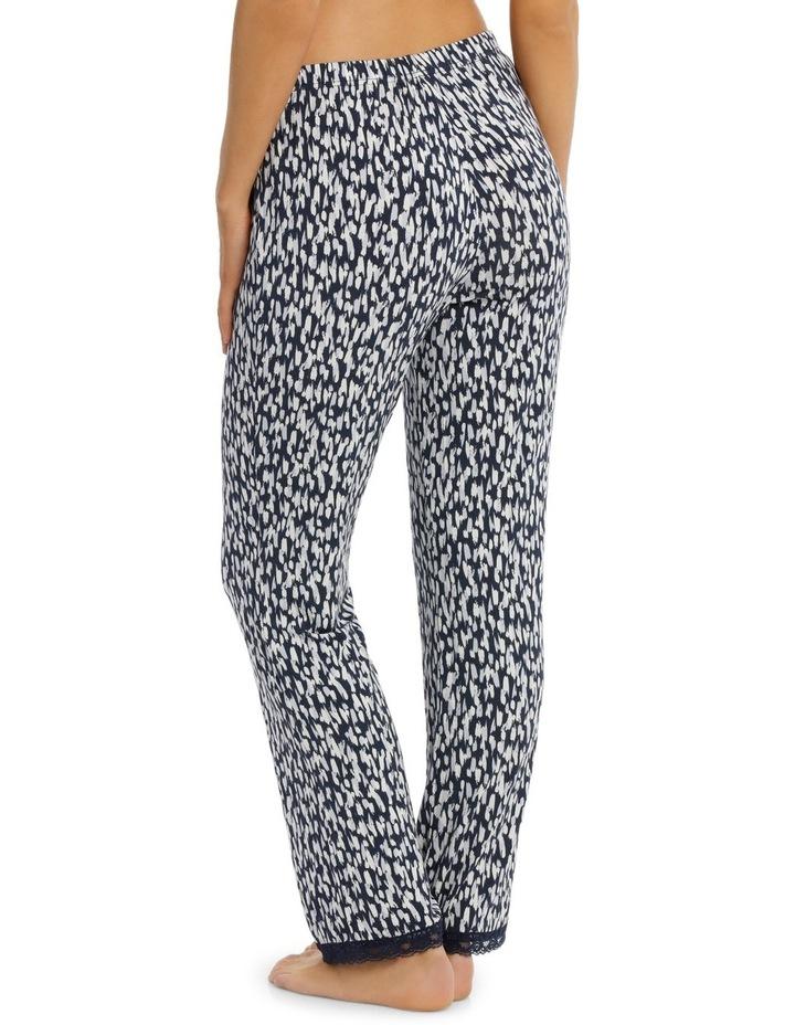 Tavira Long Pyjamas Pant STNW18009P image 2