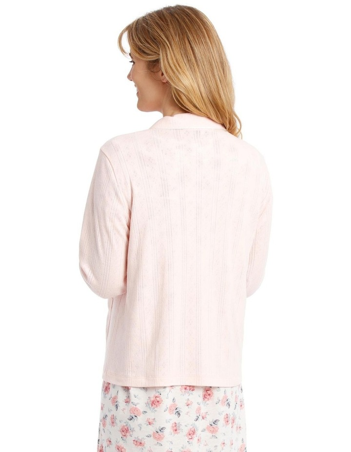 Covent Garden Knit Bed Jacket image 2