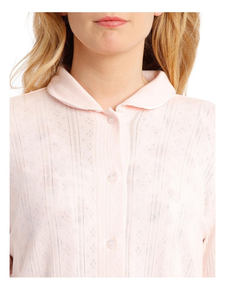 Covent Garden Knit Bed Jacket image 3