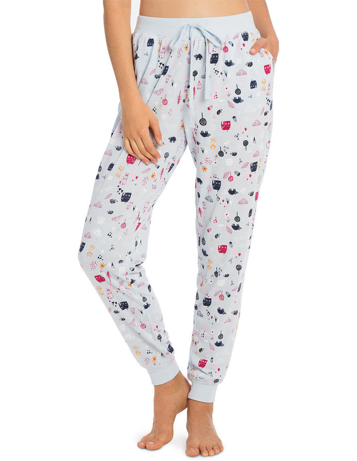 Into The Woods Soft Cuff Pant SMSW18026 image 1