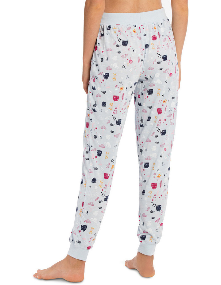Into The Woods Soft Cuff Pant SMSW18026 image 2