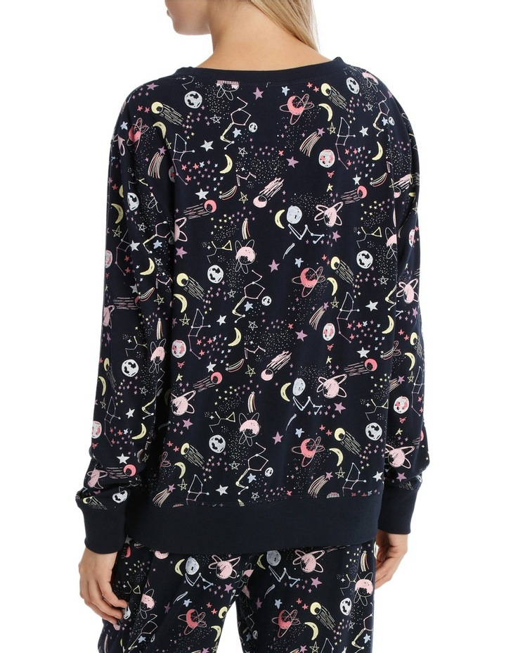 My Space Soft Cuff Top SMSW18025 image 2