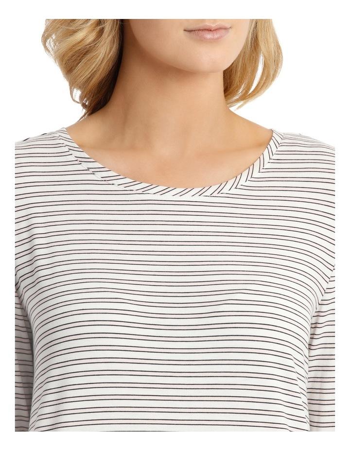 Arlette Long Sleeve Nightie image 3