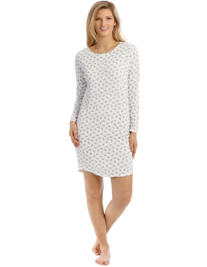 Kara Long Sleeve Nightie image 1