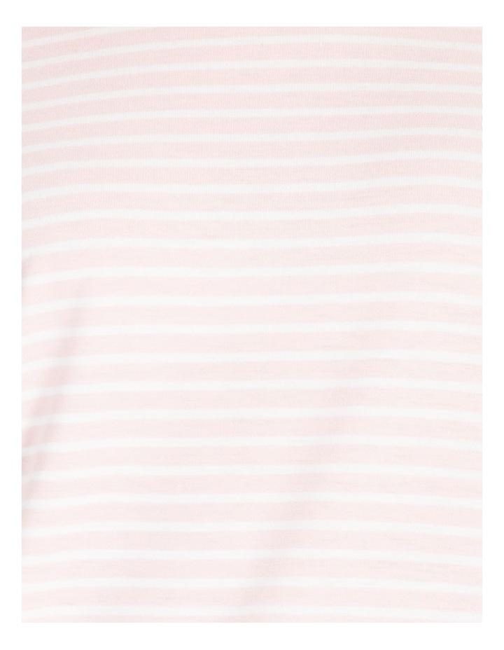 Core Long-Sleeve Knit Nightie image 4