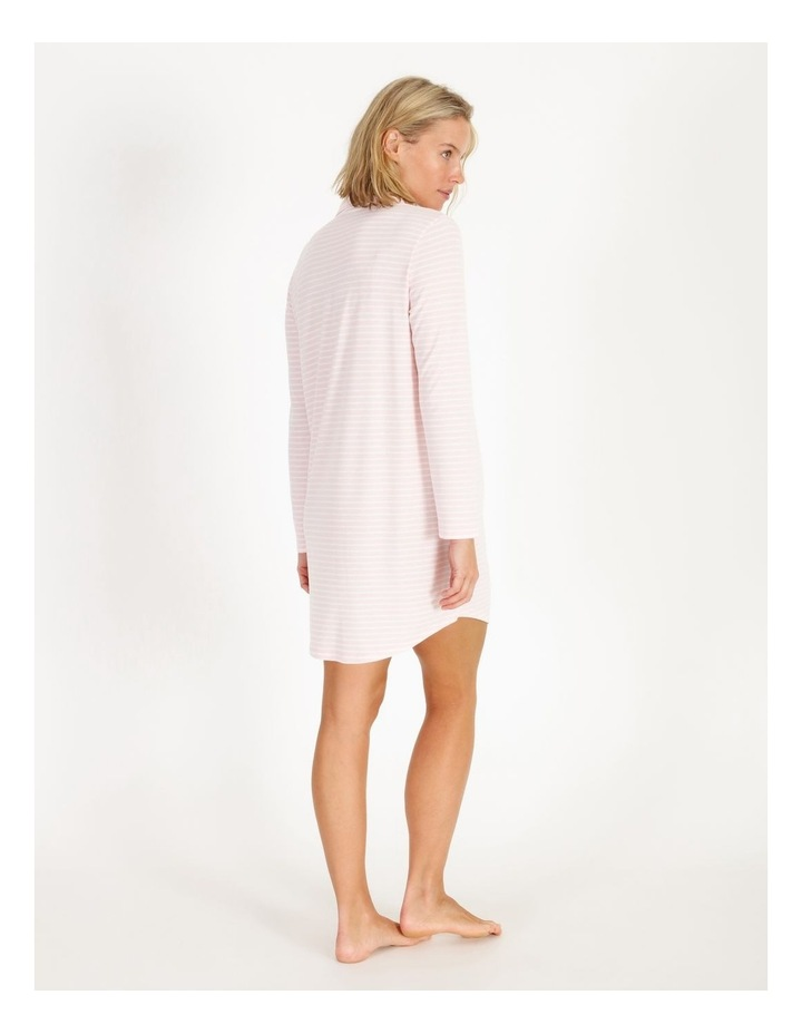 Core Knit Nightshirt image 2