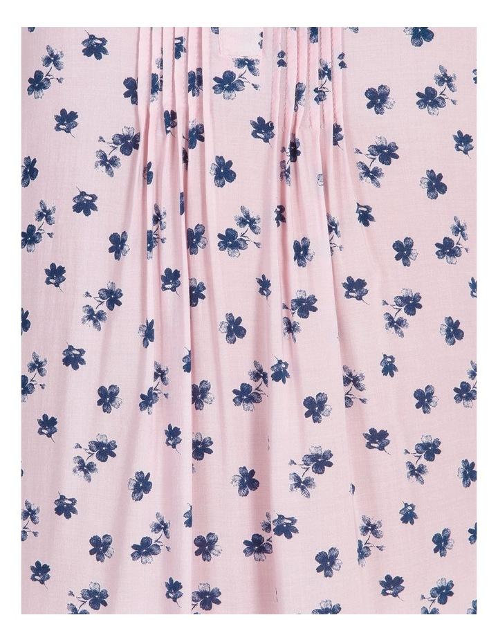 Woven Short Sleeved Nightie image 4