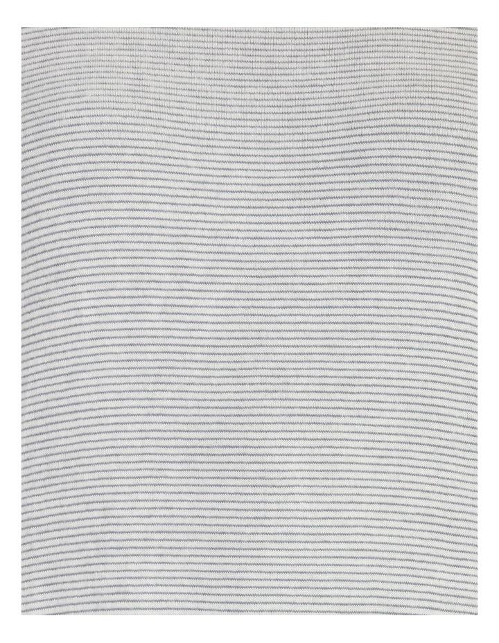 Core Knit Brushed Long Sleeve  Nightie image 4