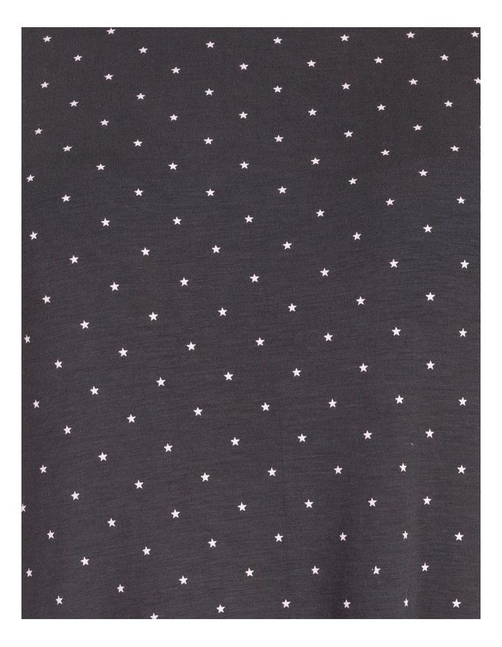 Knit Long Sleeve Nightie image 4