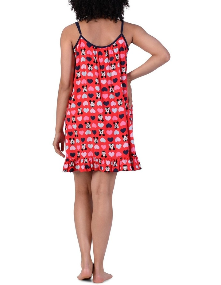 Women'S Mickey Mouse Woven Chemise image 3