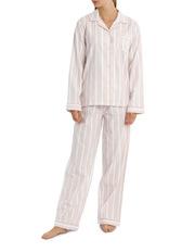 W18 Basics Full Flannel Set SSOW18002