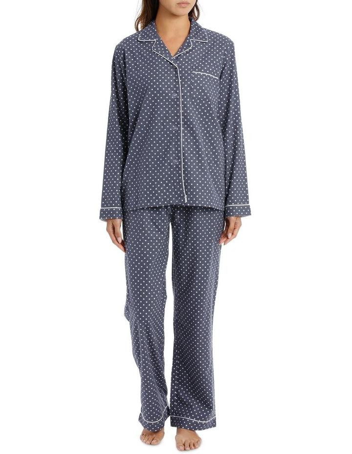 Full Flanned PJ Set image 1