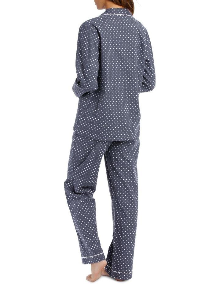 Full Flanned PJ Set image 2