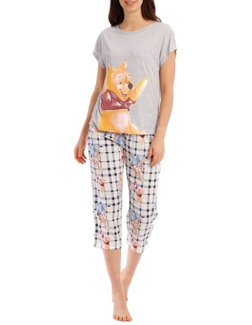 a1c247a7bc5ba Soho Disney Winnie The Pooh PJ Set Gift Pack