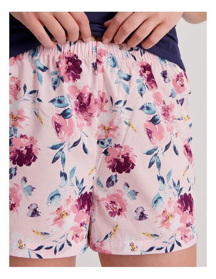 Soho Short Sleeved Pyjama Set image 4
