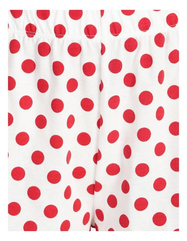 Short Sleeved PJ Set image 5