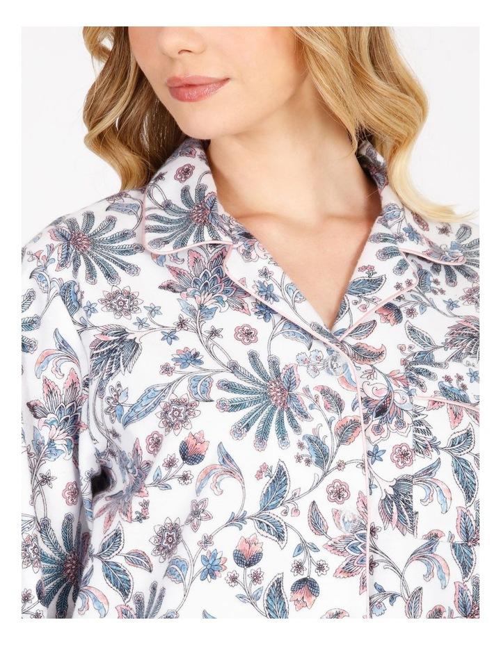 Full Flannel Pyjama Set image 3
