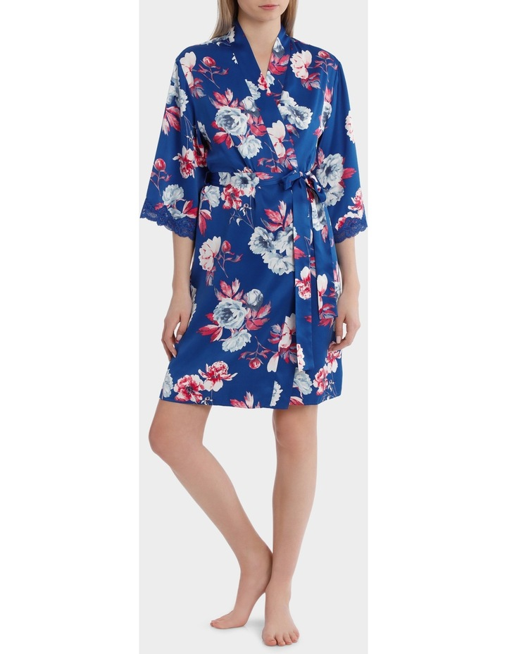 Evening Bloom Robe SSOS18053P image 1