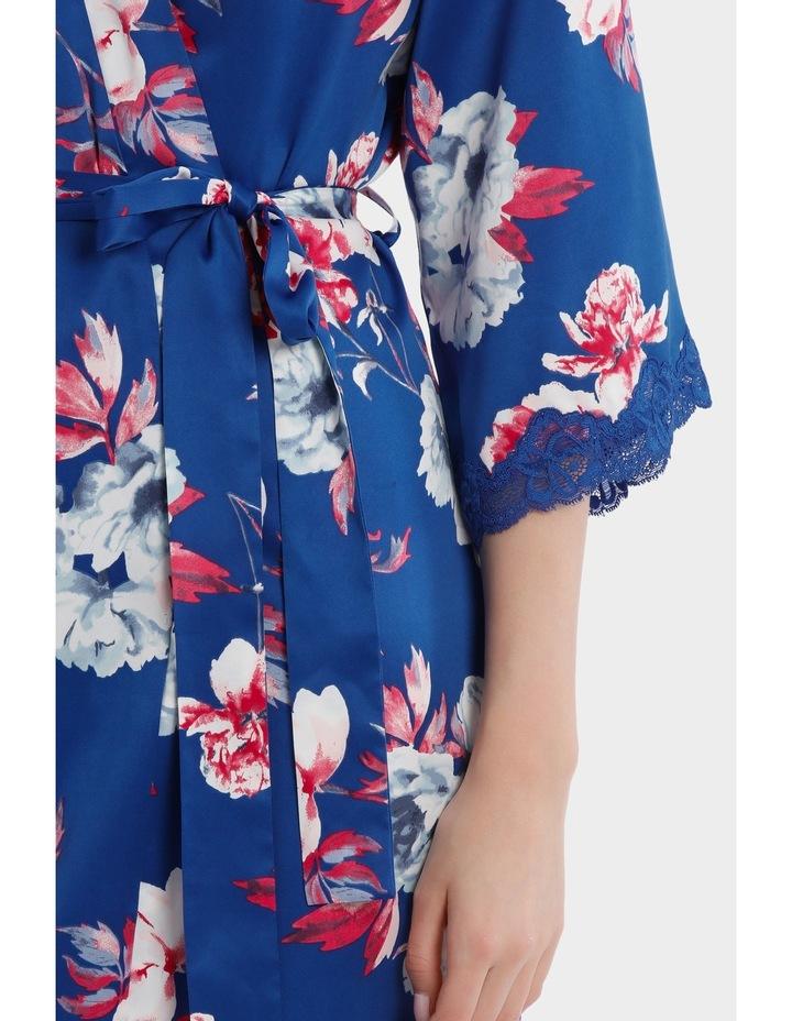 Evening Bloom Robe SSOS18053P image 3