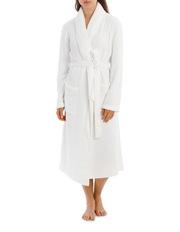 Soho - Coral Fleece Robe SSOW18003P