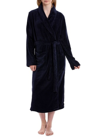 cf43a6e807 SohoW19 Soho Basics Robes Coral Fleece Robe SSOW19003. Soho W19 Soho Basics  Robes Coral Fleece Robe SSOW19003