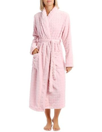 Soho Basics Textured Robe 3d41934c0