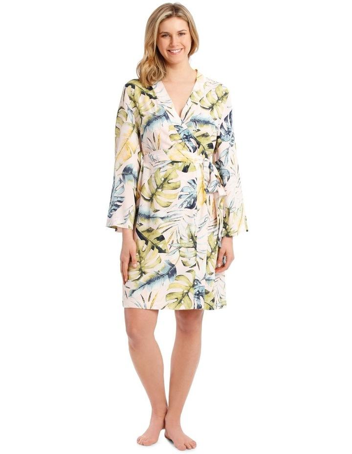 Tropicana Woven Robe image 1