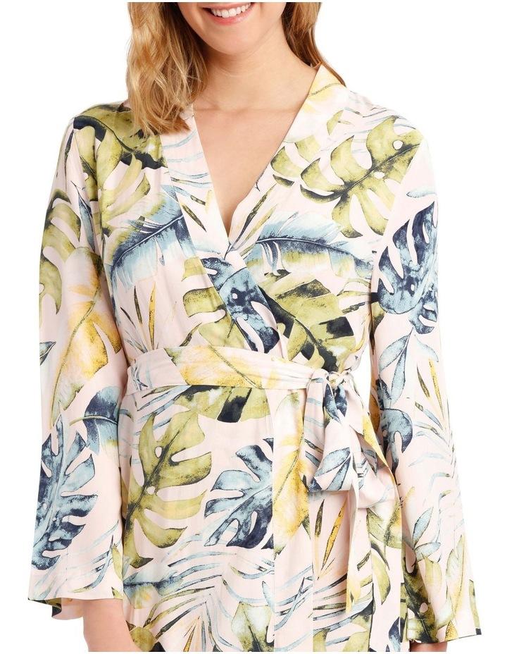 Tropicana Woven Robe image 2