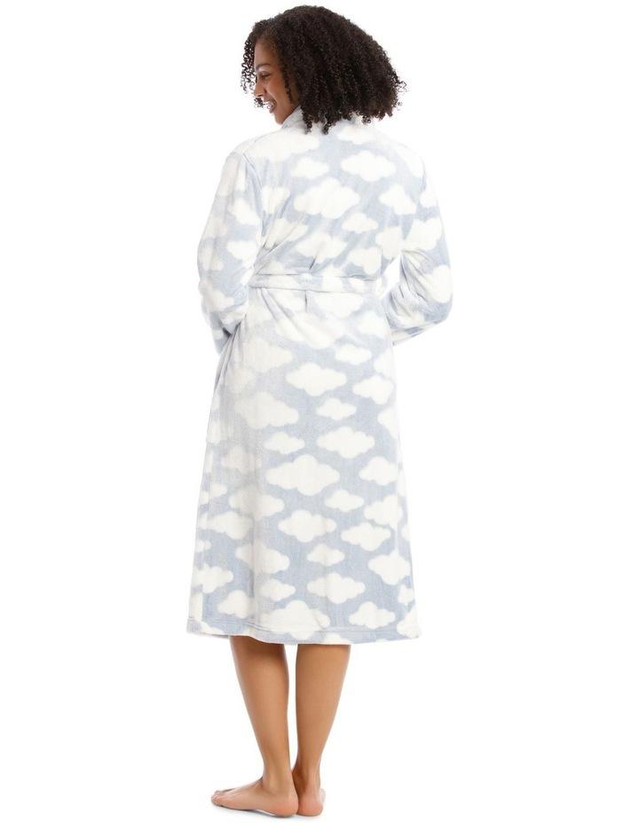 Textured Robe image 2