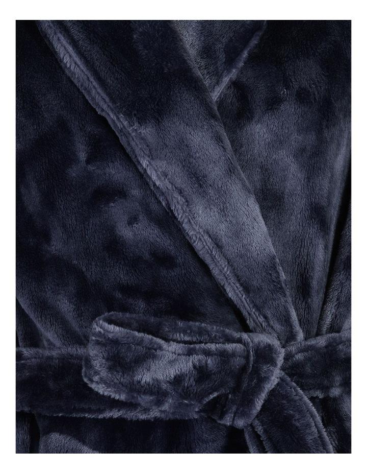 Textured Robe image 4