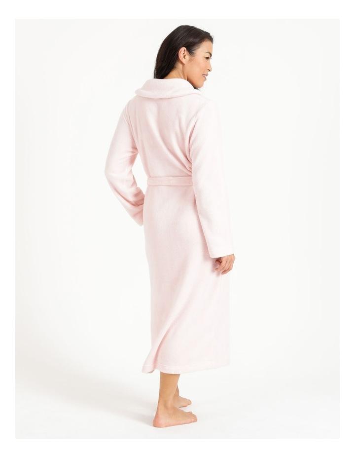 Fleece Full Length Robe image 2