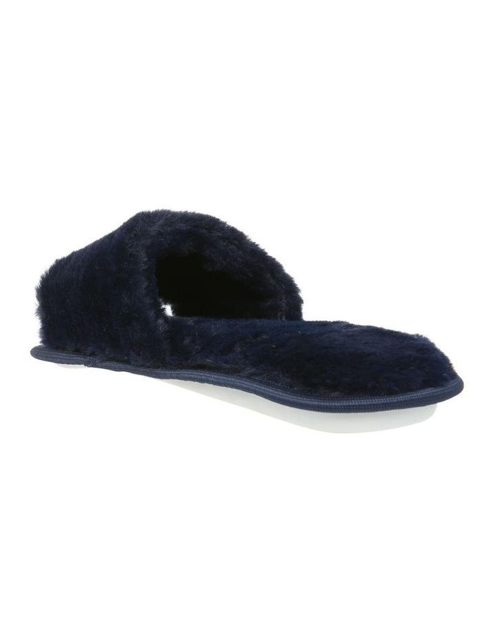 Fluffy Slipper Slide image 2