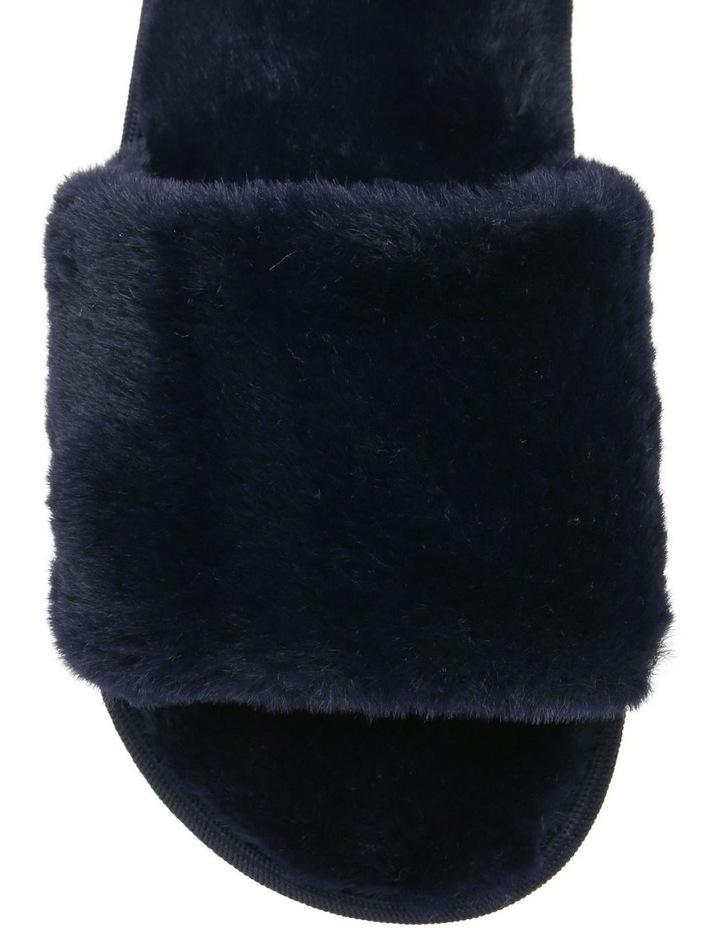 Fluffy Slipper Slide image 3