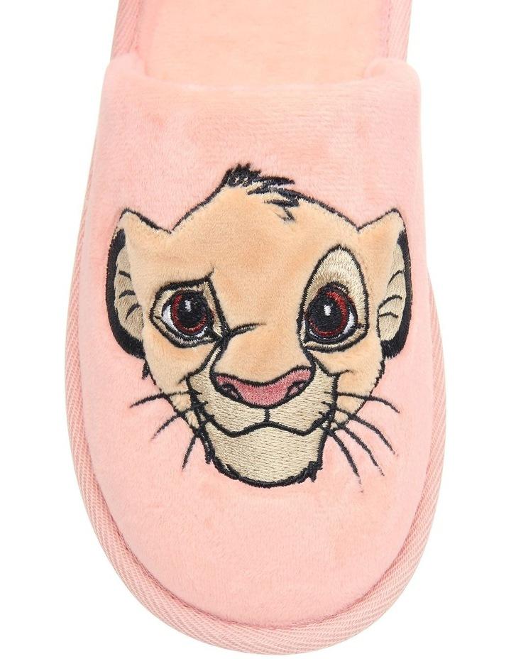 Lion King Simba Novelty Slipper image 3