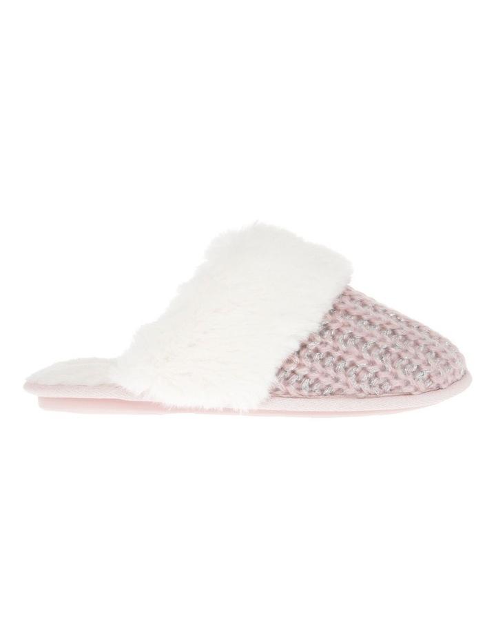 Fluffy Slipper image 1