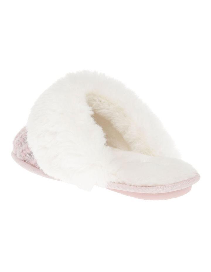 Fluffy Slipper image 2