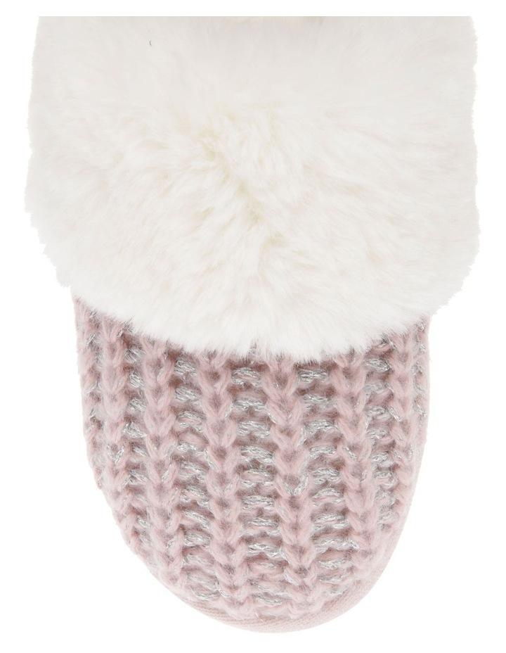 Fluffy Slipper image 3