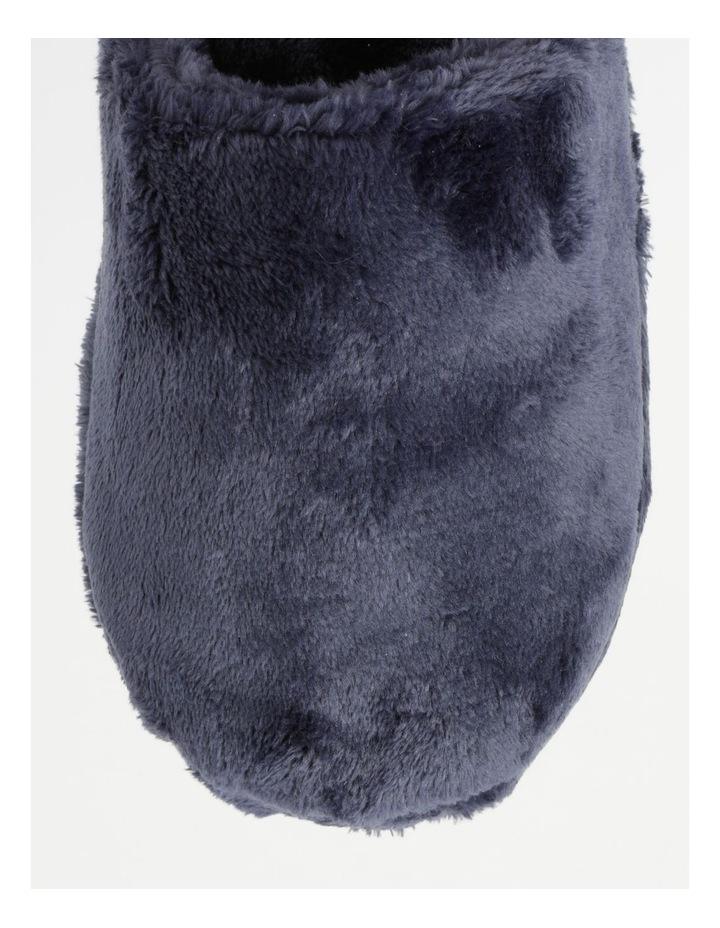 Textured Slipper image 3