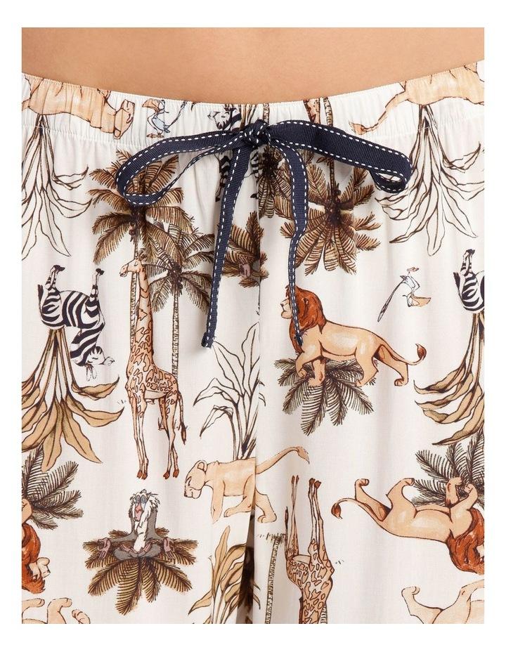 Lion King Woven Long Pant image 3