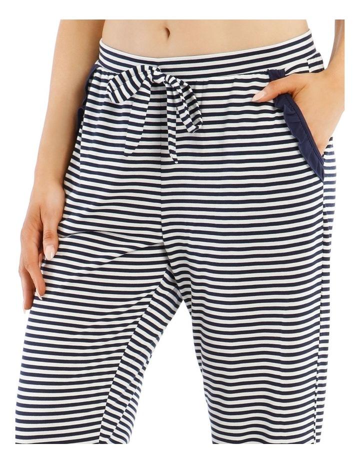 Mon Cherie Knit 3/4 Pant image 3