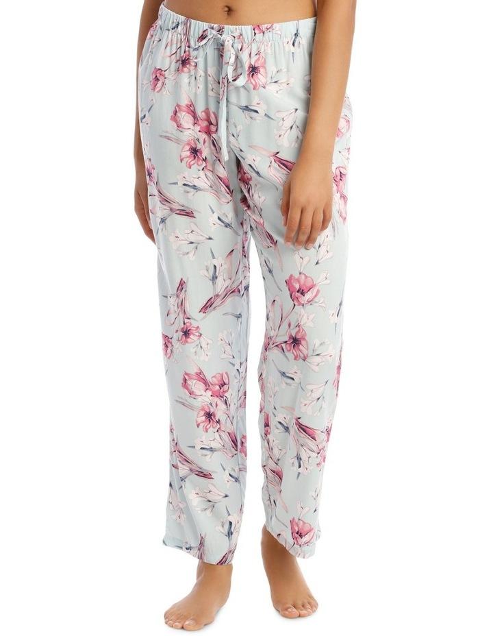 Woven Long Pant image 1