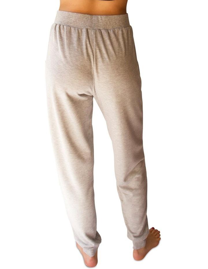 Women's Knit Track Pant image 2