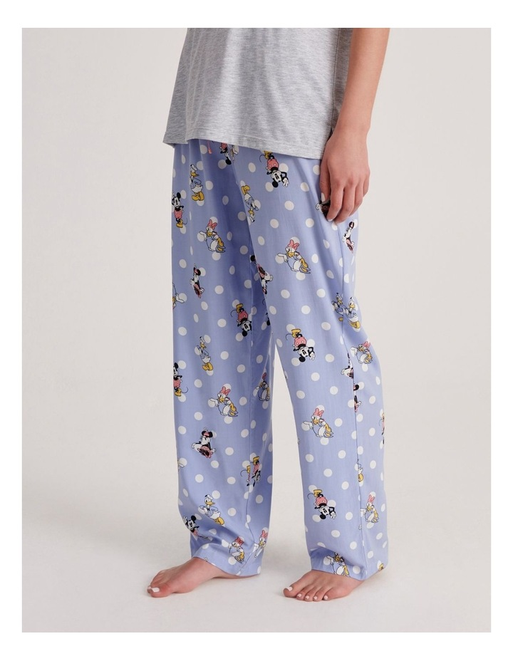 Mickey & Friends Woven Pant image 2