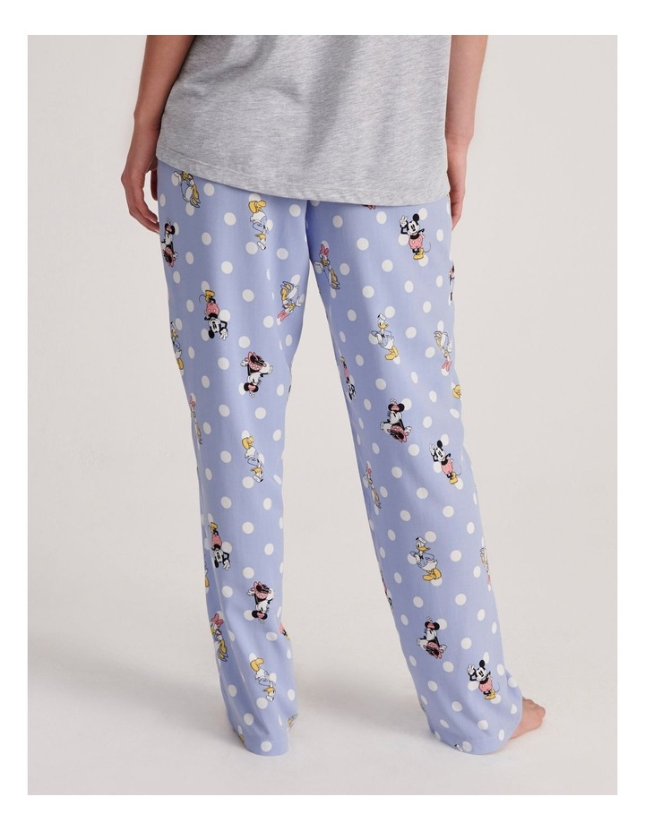 Mickey & Friends Woven Pant image 3