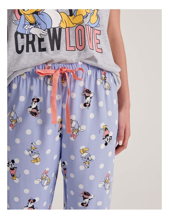 Mickey & Friends Woven Pant image 5