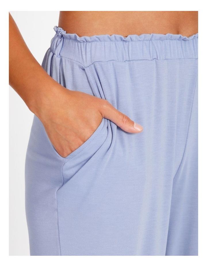 Knit Long Pant image 4