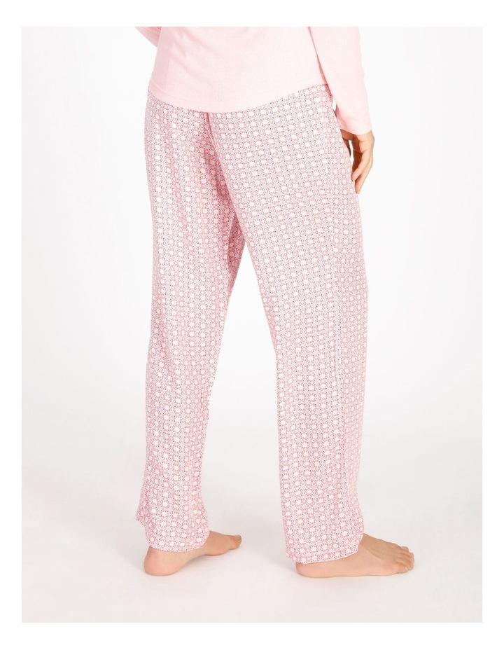 Woven Long Pant image 2