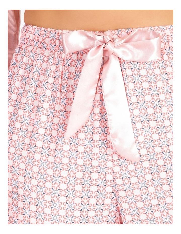 Woven Long Pant image 3