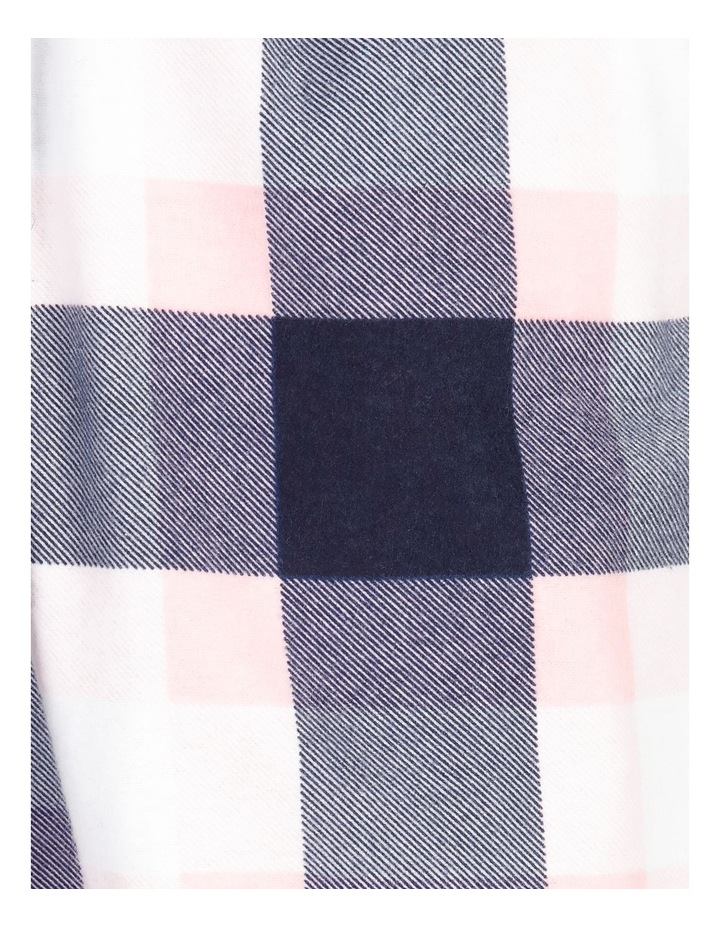 Flannel Cuffed Pant image 4